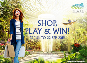 Shop, Play & Win!